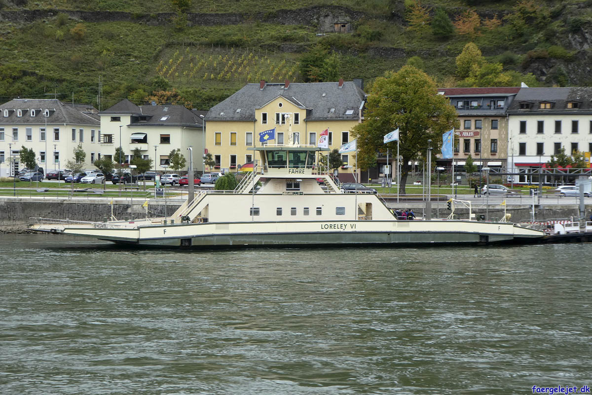 Loreley VI